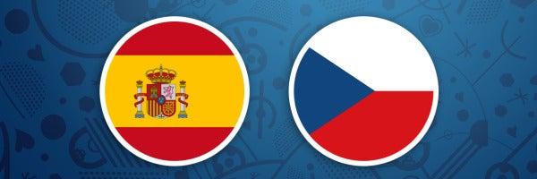 España - Rep. Checa