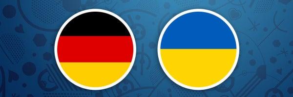 Alemania-Ucrania