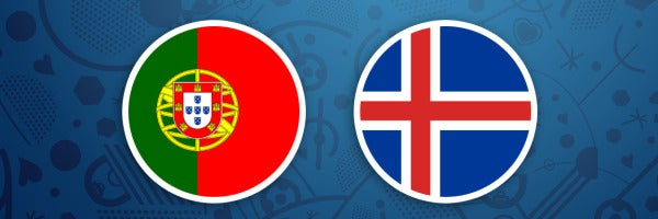 Portugal - Islandia