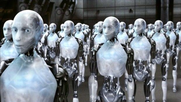 Tertulia Zona Cero: ¿Van a sustituir los robots nuestro trabajo?