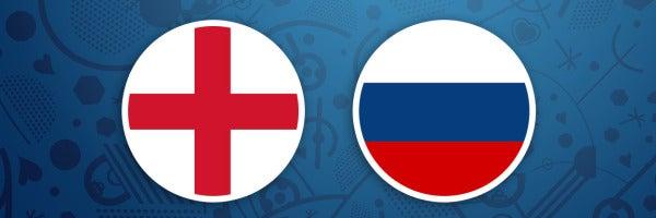 Inglaterra-Rusia