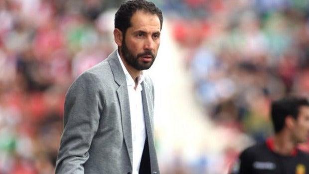 """Pablo Machín: """"El sábado es un buen momento para que Valverde haga rotaciones y siente a Messi"""""""