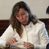 Alicia Sánchez Camacho en una imagen de archivo
