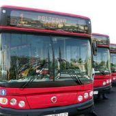 Autobuses del Tussam