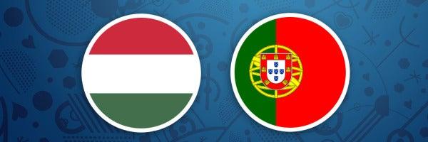 Hungría - Portugal
