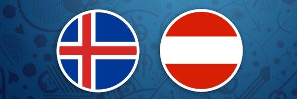 Islandia - Austria