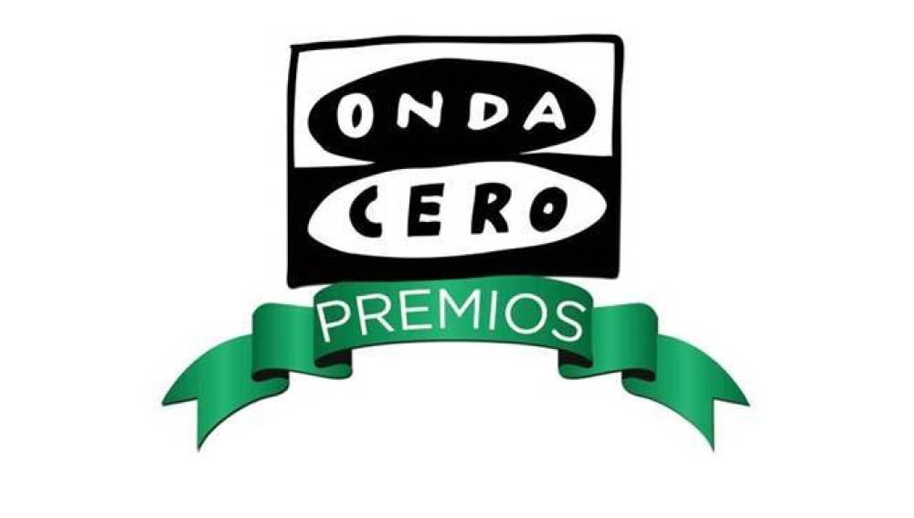 Logo premio Onda Cero Castellón