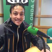 Roberto Peña de Autosama en los Micrófonos de Onda Cero