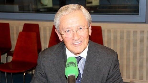 """Fernando Ónega: """"Podemos no existe sin Iglesias o sin Errejón"""""""