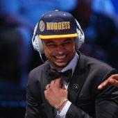 Jamal Murray, número 7 del Draft de la NBA 2016