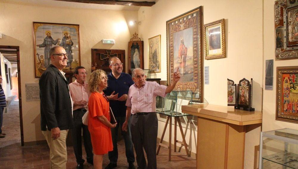 Culturarts fundacion Sant Pasqual