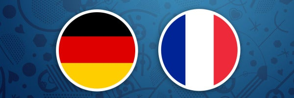 Alemania - Francia