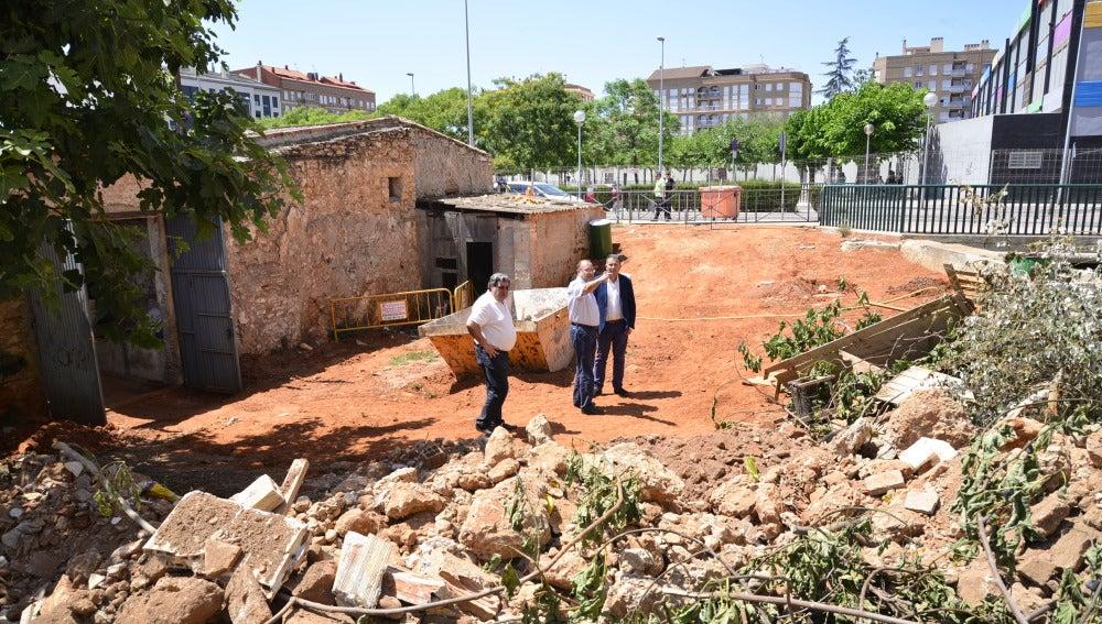 restauració Molí la Vila