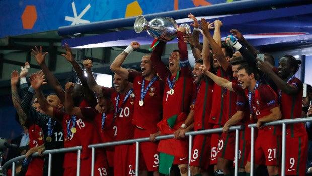 Análisis: Portugal, campeón de Europa sin Cristiano en el campo
