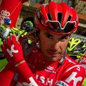 El ciclista Joaquim 'Purito' Rodríguez