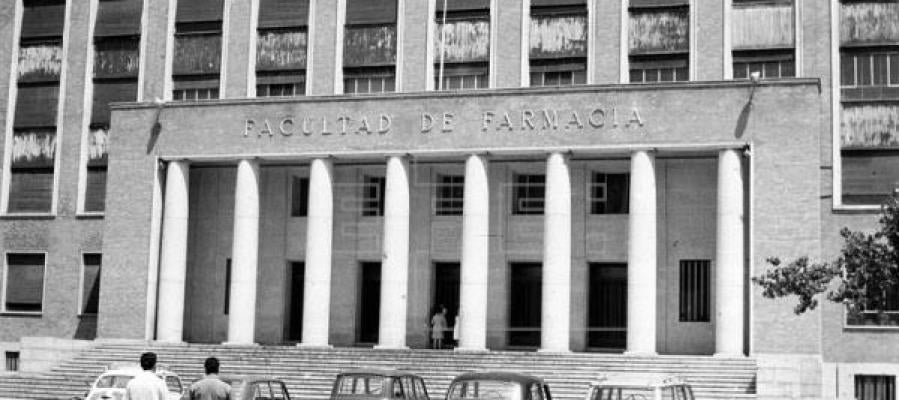 Ondacero radio 80 a os de cicatrices en la arquitectura for Universidad complutense de madrid arquitectura