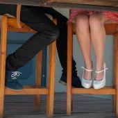 Hombres y mujeres no entienden igual las infidelidades