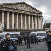 Imagen de la Asamblea Nacional Francesa.