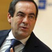 José Bono, expresidente de Castilla-La Mancha
