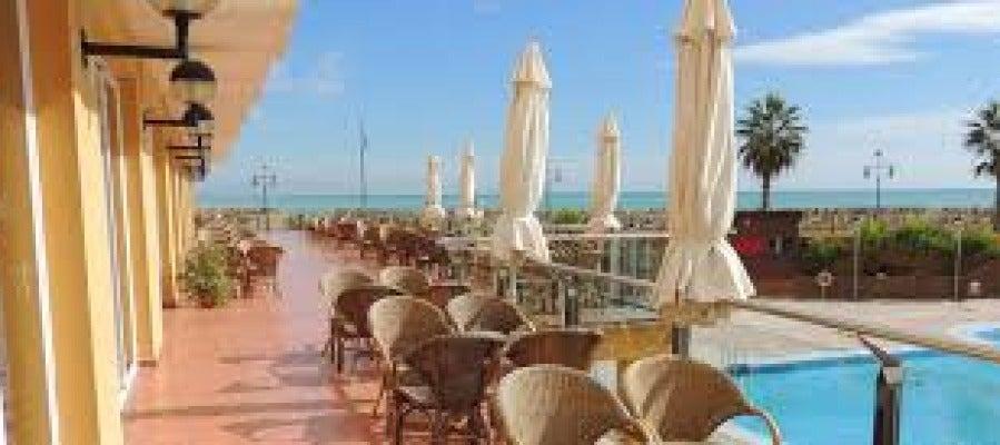 Imagen del Gran Hotel Peñiscola