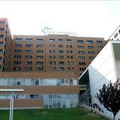 Hospital de Vall d'Hebron