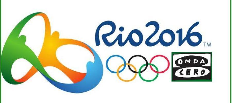 Imagen de los JJOO de Río de Janeiro para 2016.