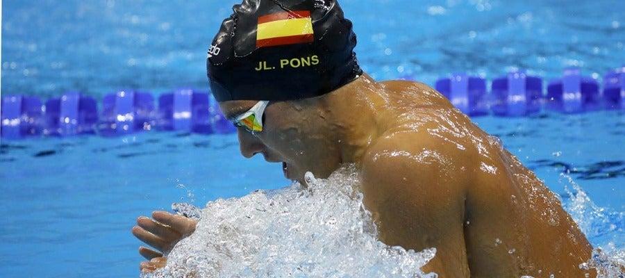 Joan Lluis Pons
