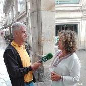 Carmen Fouces - edil BNG Pontevedra
