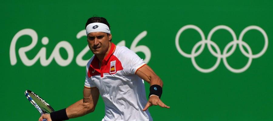 David Ferrer y Roberto Bautista clasificados para cuartos de final