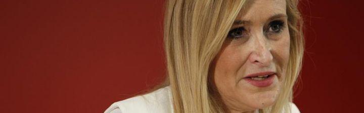¿Comparte la opinión de Cristina Cifuentes de que en el PP haya primarias?