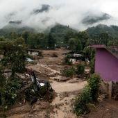 Earl deja al menos 45 muertos en México, que se prepara para embate de Javier