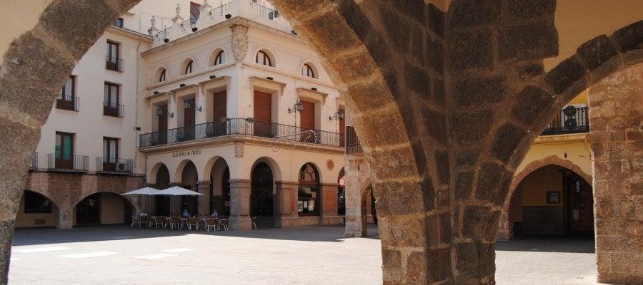 Plaça de la Vila, Vila-real