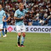 El Celta última los detalles de su debut liguero con el Eibar