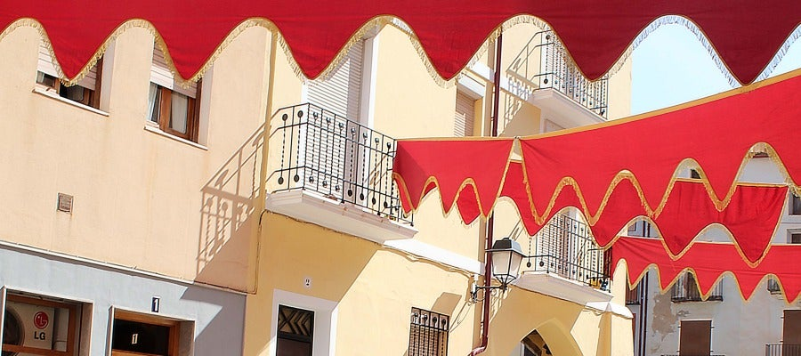 Feria medieval Onda