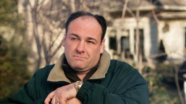 La Cultureta 5x19: Por qué no podemos evitar que nos caiga bien Tony Soprano