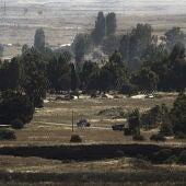 Francia bombardea instalaciones militares del Estado Islámico en Al Raqa.