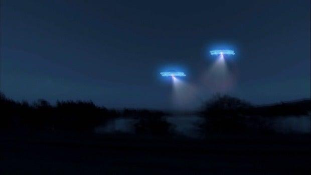 Debate: ¿Son los ovnis extraterrestres?