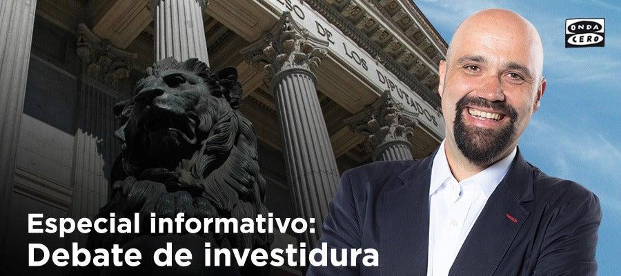Debate de investidura