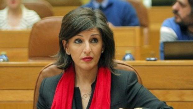 """Yolanda Díaz: """"Sánchez debe rectificar el exceso que ha cometido dudando de la democracia de Iglesias"""""""
