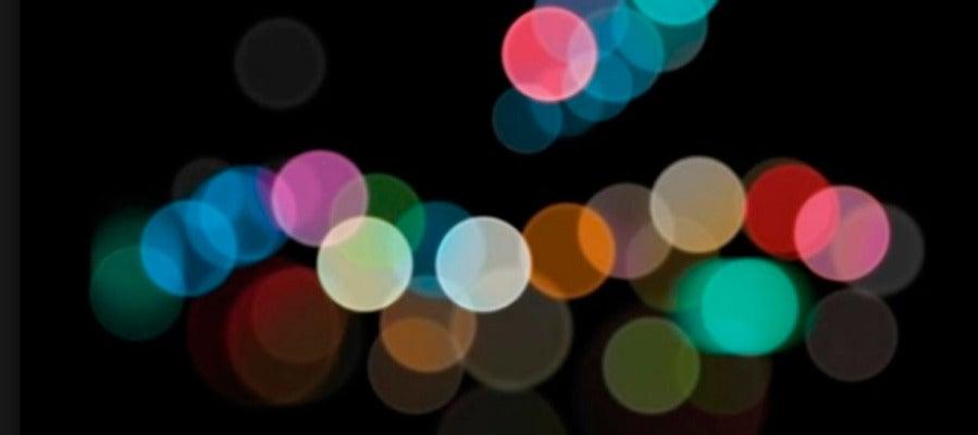 Fragmento de la invitación de Apple 7
