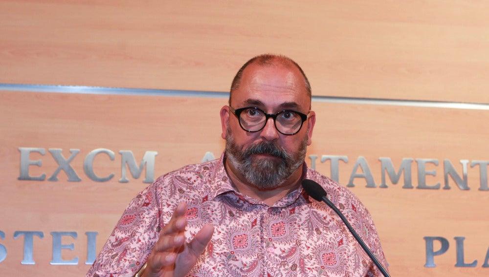 Enric Nomdedéu, secretario autonómico de empleo