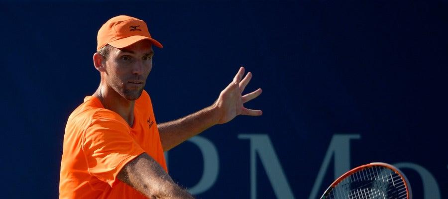 Karlovic logra 61 'aces' en el US Open, nuevo récord en el Grand Slam neoyorquino.