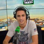 Sergio Santomé