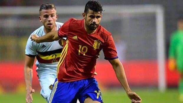 ¿Cuál era la verdadera intención de Diego Costa con sus declaraciones?