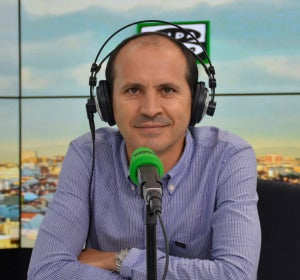 Carlos Bustillo