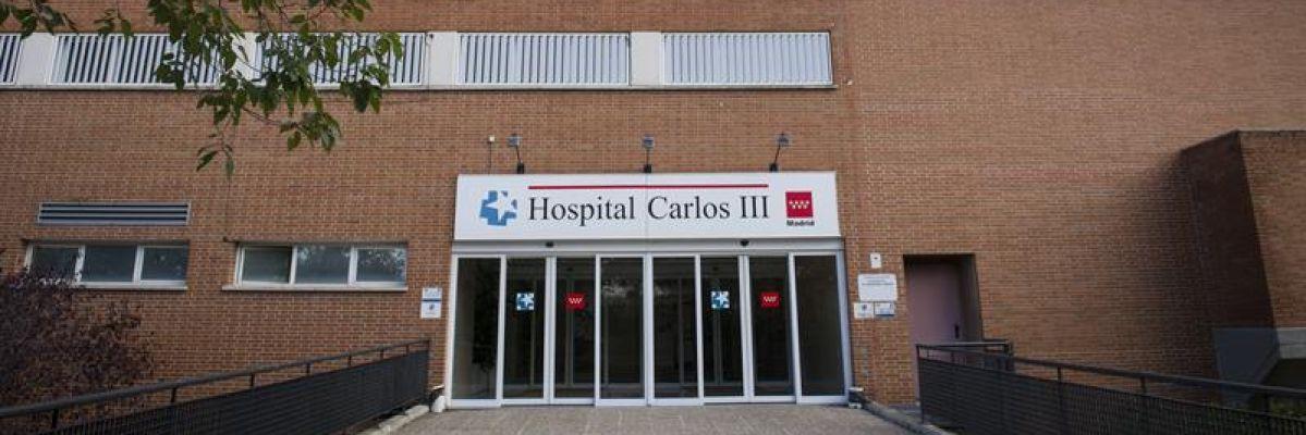 Un joven de 24 años, primer positivo por coronavirus en Madrid