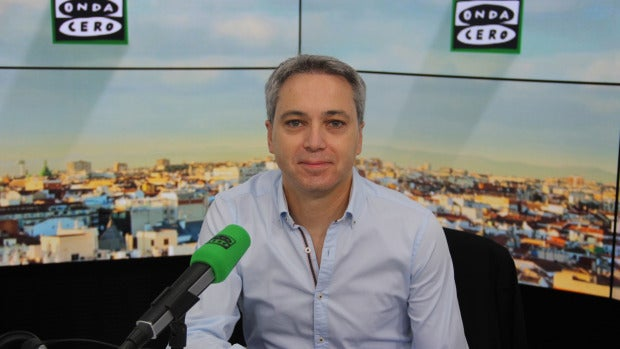 """Vicente Vallés: """"Con Cataluña da la sensación de que hemos entrado en ese momento donde vale todo"""""""