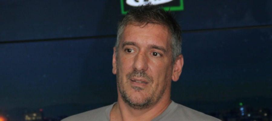 Óscar Téllez