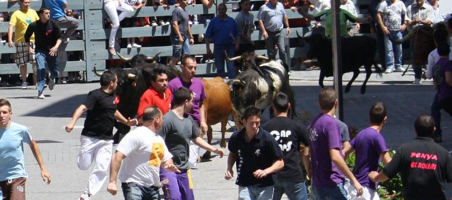 El concurso de ganaderías llegará a su fin el sábado 8 de octubre con Hermanos Bellés, de Torre d'En Besora, que ocuparon el segundo puesto en la clasificación del certamen de mayo.