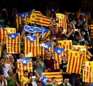 Los CDR quieren reventar el clásico Barça-Real Madrid y buscan reclutar a manifestantes antisistema